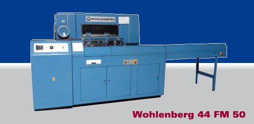 Wohlenberg 44 FM 50