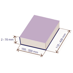 Wohlenberg Quickbinder продукт