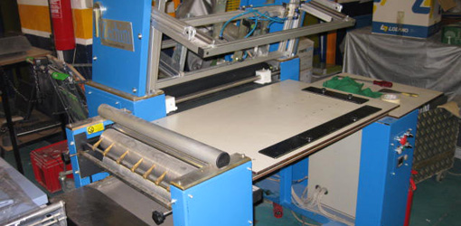 крышкоделательная машина Zechini Roby Junior, 2007 год