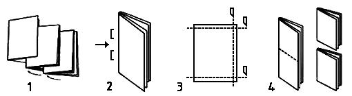 стандартный рабочий цикл ВШРА
