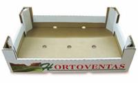гофрокоробка для фруктов (фото 2)