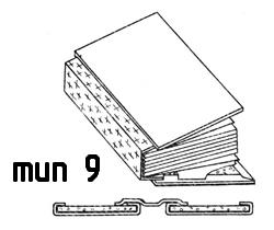 крышка тип 9