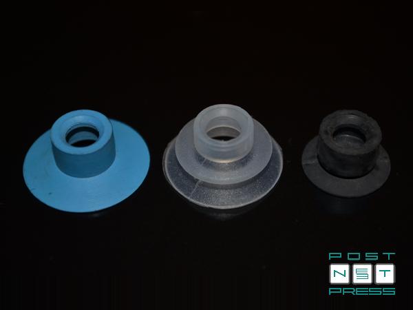 Вакуумные присоски на листоподборки Horizon (MC-8, MC-80)